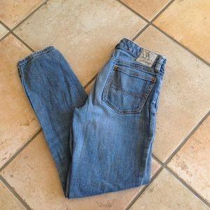 Girls Ralph Lauren Jan's pant size 10 slimstraight